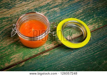 Natural Diy Habanero Pineapple Sauce