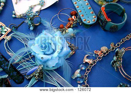 Market Day Jewelry