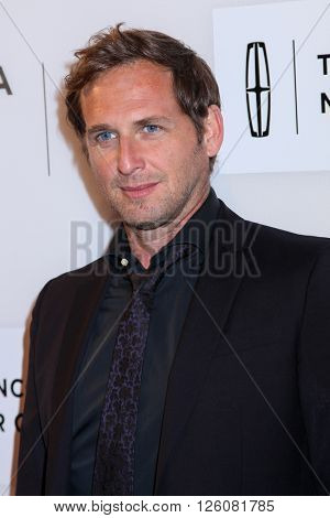 NEW YORK, NY - APRIL 16: Josh Lucas  at 'Youth In Oregon' Premiere - 2016 Tribeca Film Festival at John Zuccotti Theater at BMCC Tribeca Performing Arts Center on April 16, 2016 in New York City