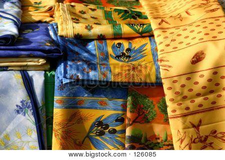 Market Day Tablecloths