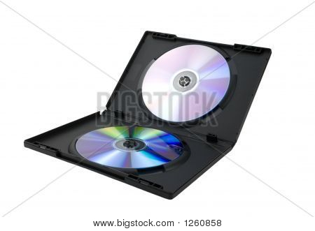 Dual Dvd Case Full