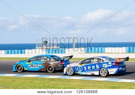 Wd-40 Phillip Island Supersprint