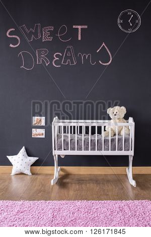 Best Idea For A Wall In Your Nursery