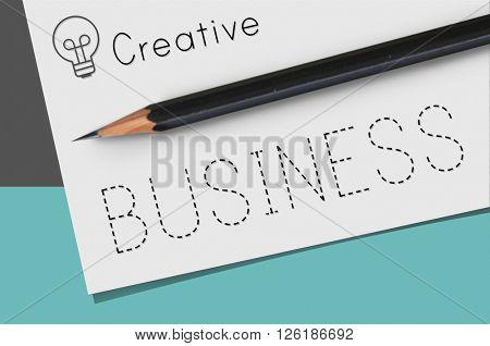 Business Startup Company Organization Development Concept