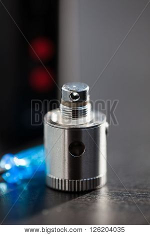 Replacement Coil Atomizer For Vaporizer