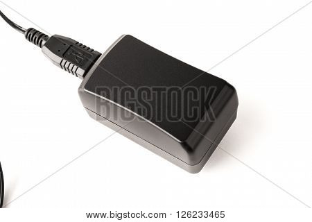 A Power Supply Or Battery Charger With Usb Output