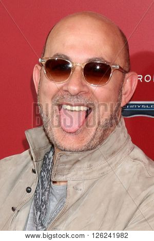 LAS VEGAS - APR 17:  John Varvatos at the John Varvatos 13th Annual Stuart House Benefit at the John Varvatos Store on April 17, 2016 in West Hollywood, CA