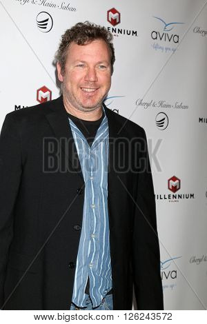LAS VEGAS - APR 16:  Avi Lerner's son at the A Gala To Honor Avi Lerner And Millennium Films at the Beverly Hills Hotel on April 16, 2016 in Beverly Hills, CA
