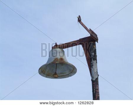 An Old Firebell