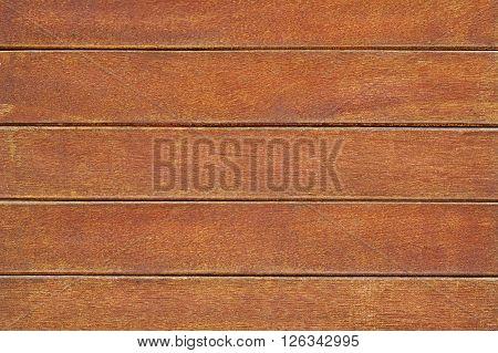 Natural wooden planks, old wooden background, fence