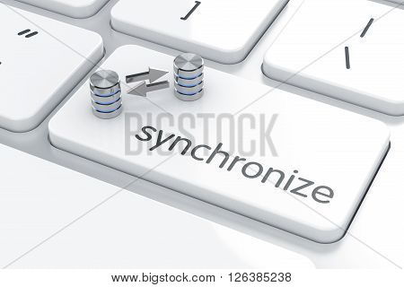 Synchronization Database Soncept