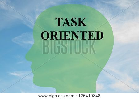 Task Oriented Mind Concept