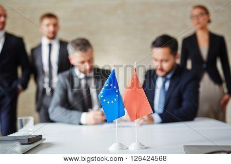 Intercultural business