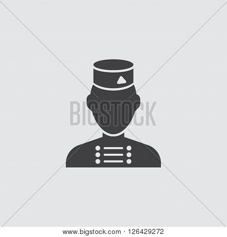 Porter Icon