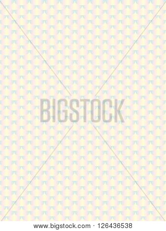 Brushed metal aluminum white light flake texture seamless. Vector illustration