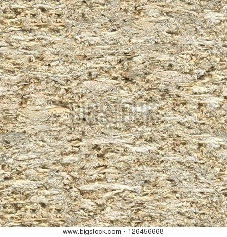 Seamless texture, Chipboard end face, furniture panels, worktops, blanking and piercing wood chips