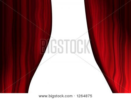 Theatrical Curtains