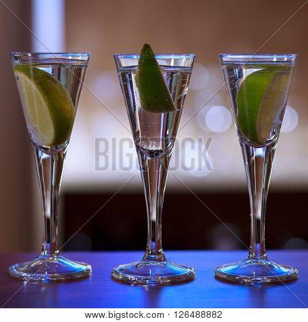 Photo Of Three Drinks