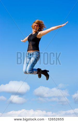 """chica salta - Ver imágenes similares de esta serie de """"Gente activa"""" en mi cartera"""