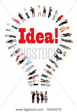 Yes! We got an Idea!