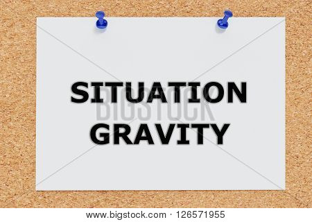 Situation Gravity Concept