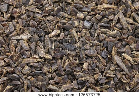 maldive fish chips, Sri Lankan curry ingredient