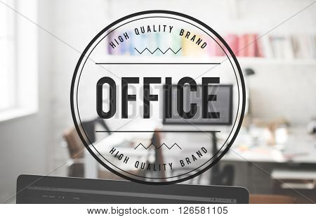 Office Culture Interior Workplace Concept
