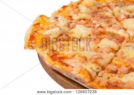 Slice Pizza To Nominate From Big