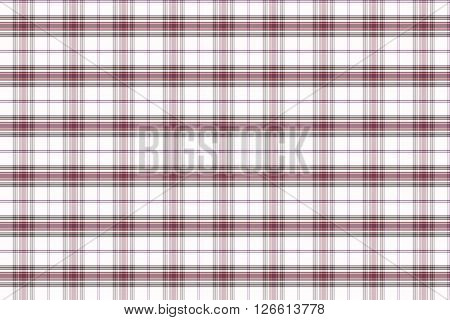 background tartan horizontal seamless pattern vector illustration