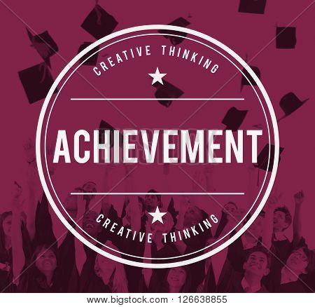 Achievement Education Graduation