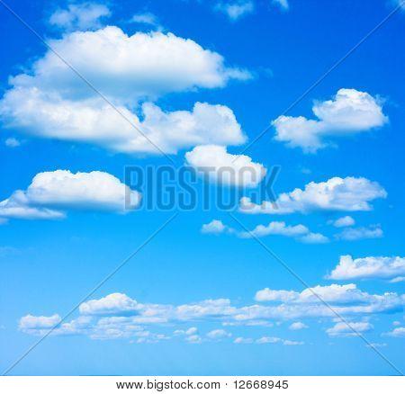 sky cloudscape