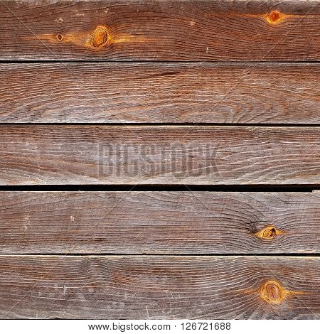 Timber Brown Wood Plank Texture Background