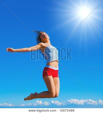 sport of summer