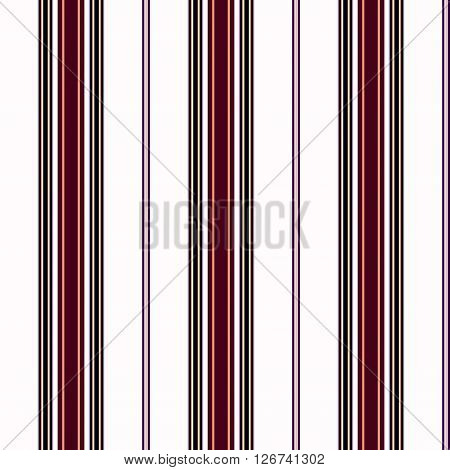 tartan lines seamless pattern vector illustration brown white