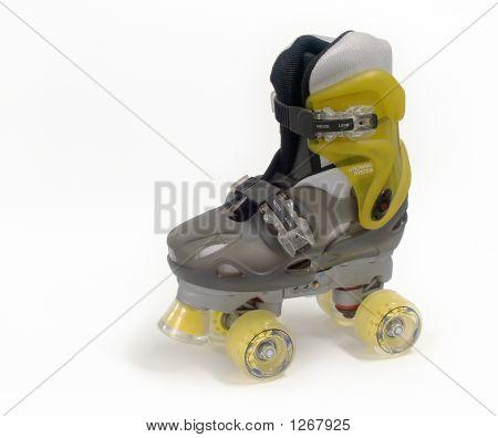 Steady Roller