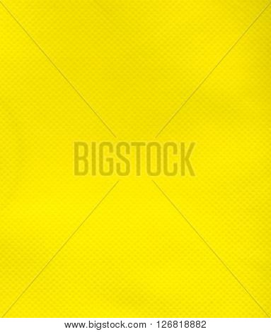 Yellow Texture Background