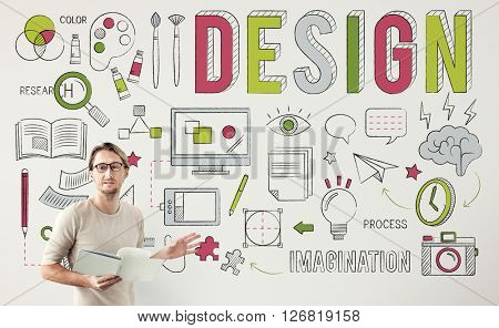 Design Creative Planning Objective Purpose Ideas Concept