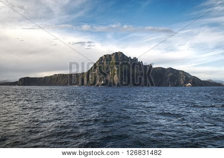 Cape Horn, Hermite Islands, Tierra Del Fuego, Chile