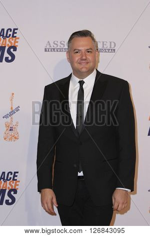 LAS VEGAS - APR 15:  Ross Matthews at the  23rd Annual Race To Erase MS Gala at the Beverly Hilton Hotel on April 15, 2016 in Beverly Hills, CA