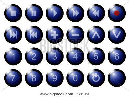 AV Buttons