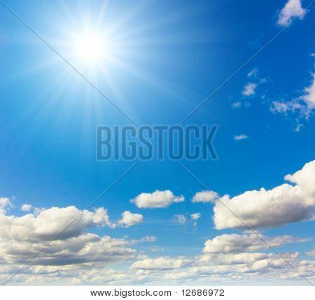 Sun Dominates