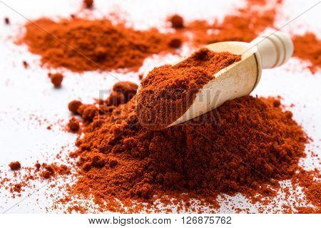 Red Paprika Powder