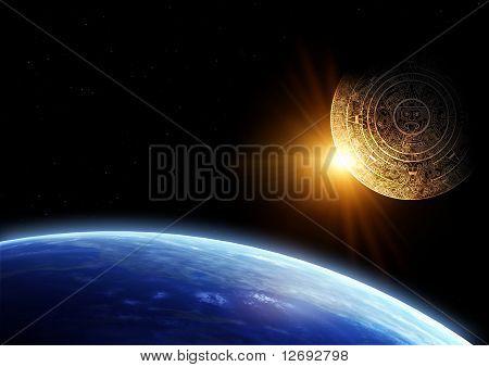 Profecía Maya