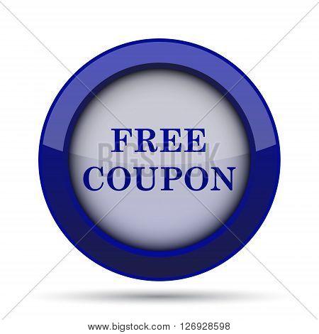 Free Coupon Icon