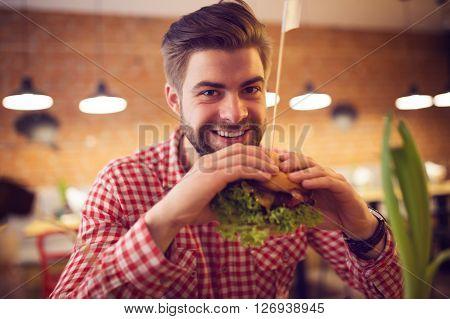 Pleasure Of Eating
