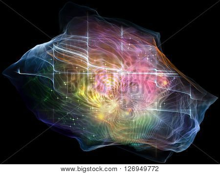 Dance Of Mind Particle