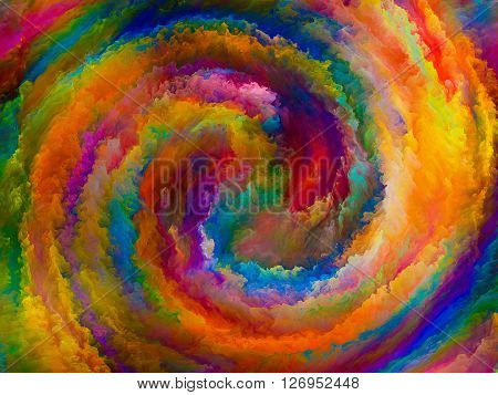 Visualization Of Colors