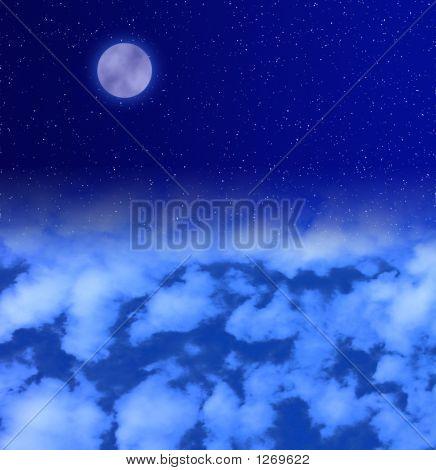 Night Horizon