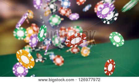 Concept Of Gambling