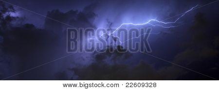 Blue Strike